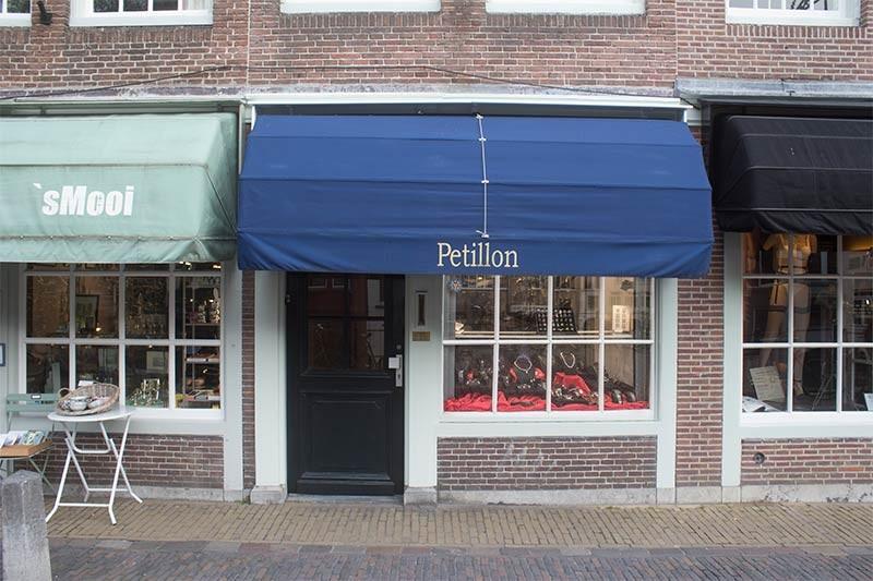 Galerie Petillon 01
