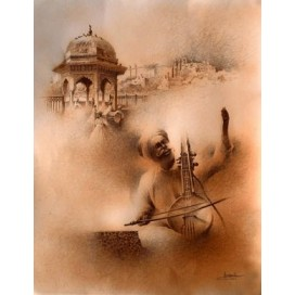 Rajasthan series by Amit Bhar