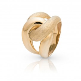 Ring 18kt Yellow gold